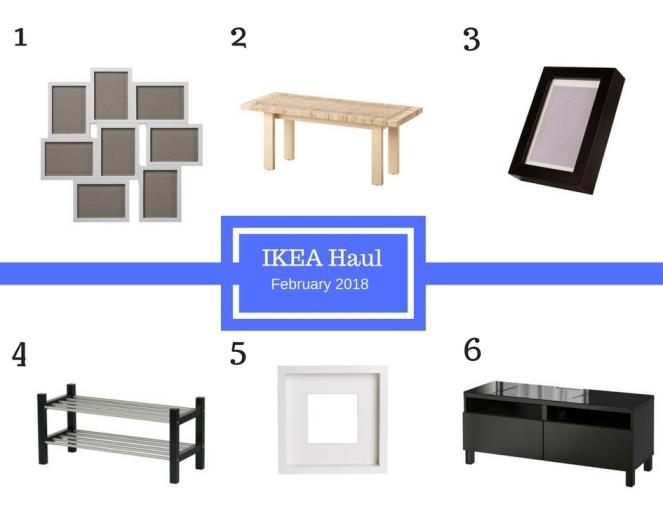Ikea Haul-1